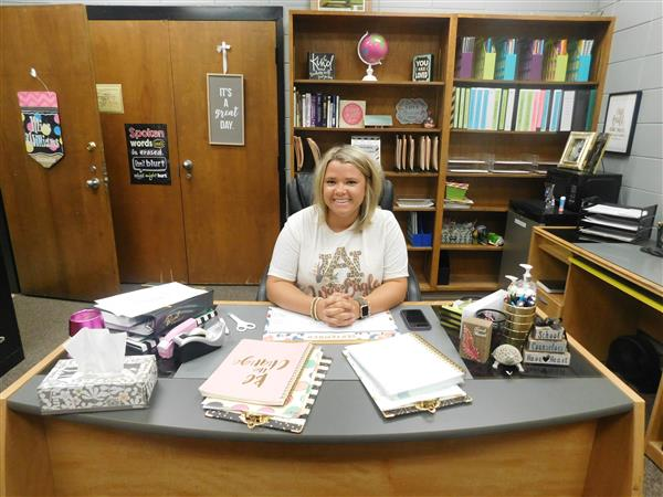 Counselor Spotlight